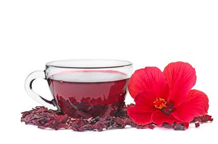 hibiscus bienfaits
